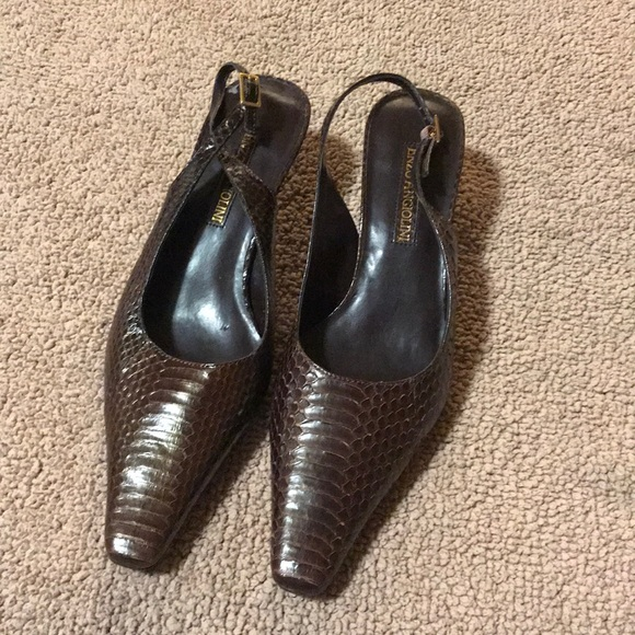 Enzo Angiolini Shoes - Shoes